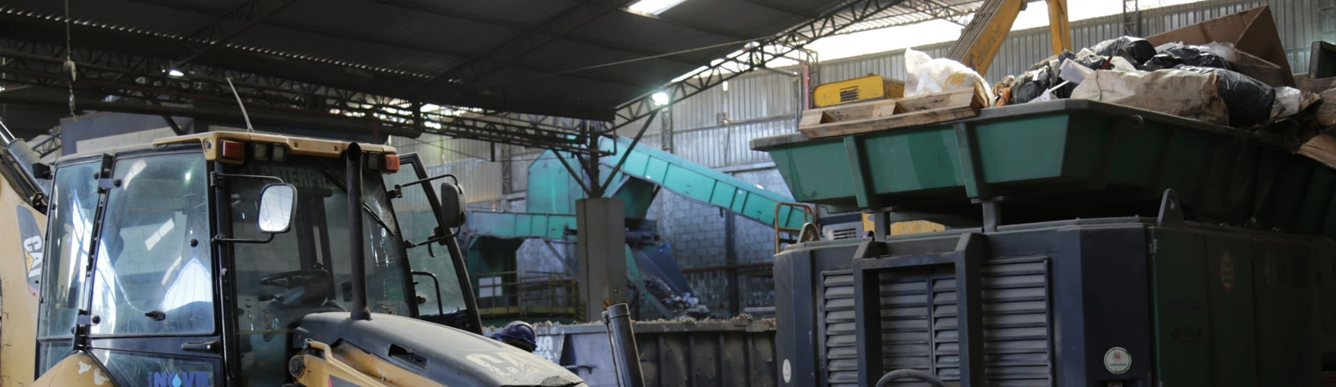 Coprocessamento Blendagem Tratamento de Resíduos Industriais e Destinação final