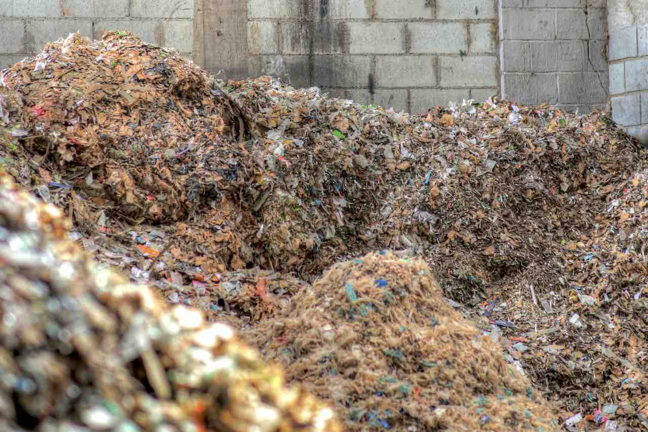 Coleta Adequada de Amostras dos Resíduos Industriais