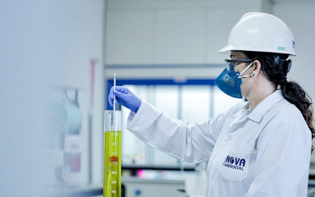O Que É a ISO 14001?