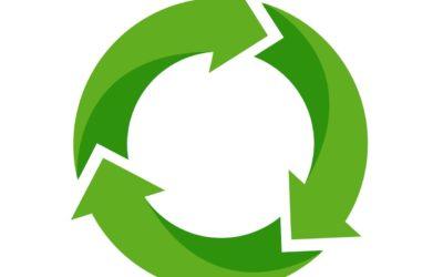 Logística Reversa e Destinação Final Adequada de Resíduos