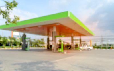 Áreas Contaminadas por Postos de Combustíveis